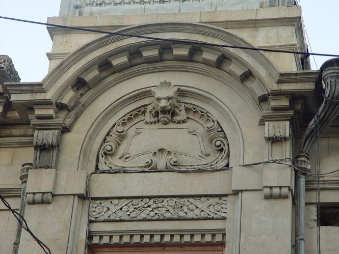 Bakıda 119 yaşlı bank binası: sovet vaxtı mağaza, indi şirkət ofisi - ARAŞDIRMA + FOTO, fotoşəkil-5