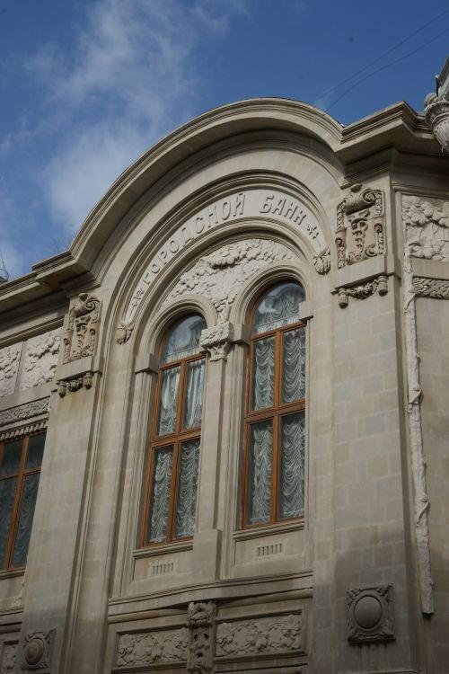 Bakıda 119 yaşlı bank binası: sovet vaxtı mağaza, indi şirkət ofisi - ARAŞDIRMA + FOTO, fotoşəkil-22