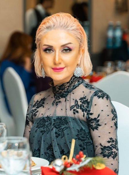 """Tanınmış modelyer Gülnarə Xəlilovadan 8 Mart məsləhəti: """"Ən böyük trend zövqlü olmaqdır"""", fotoşəkil-1"""