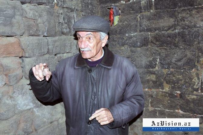Nuru Paşanın Bakıdakı qərargahı və qaldığı ev - FOTO, fotoşəkil-1