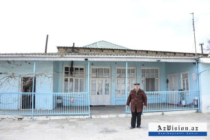 Nuru Paşanın Bakıdakı qərargahı və qaldığı ev - FOTO, fotoşəkil-2