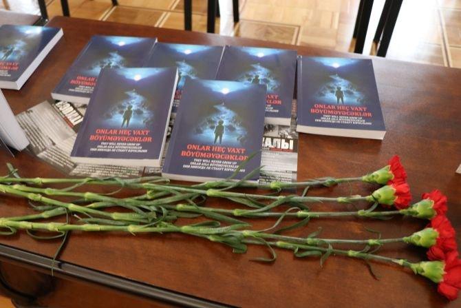 Moldovada Xocalı soyqırımının ildönümünə həsr olunmuş geniş anım tədbiri keçirilib - FOTO, fotoşəkil-8