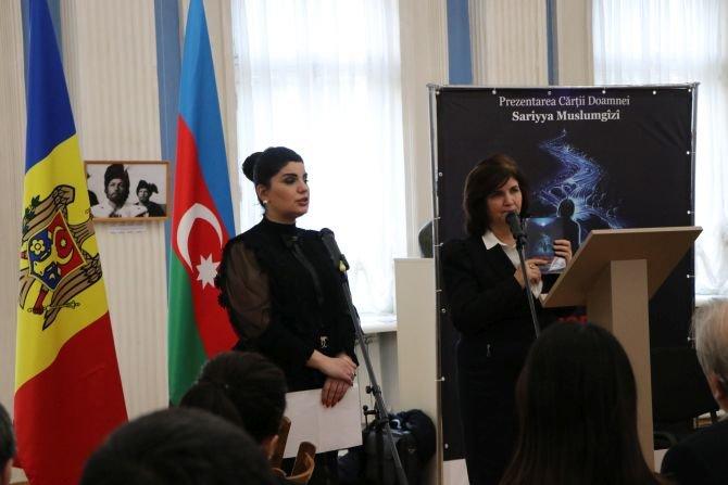 Moldovada Xocalı soyqırımının ildönümünə həsr olunmuş geniş anım tədbiri keçirilib - FOTO, fotoşəkil-3