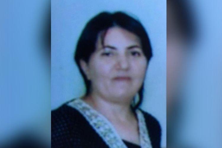 Bakıda 46 yaşlı qadın itkin düşüb - FOTO, fotoşəkil-1