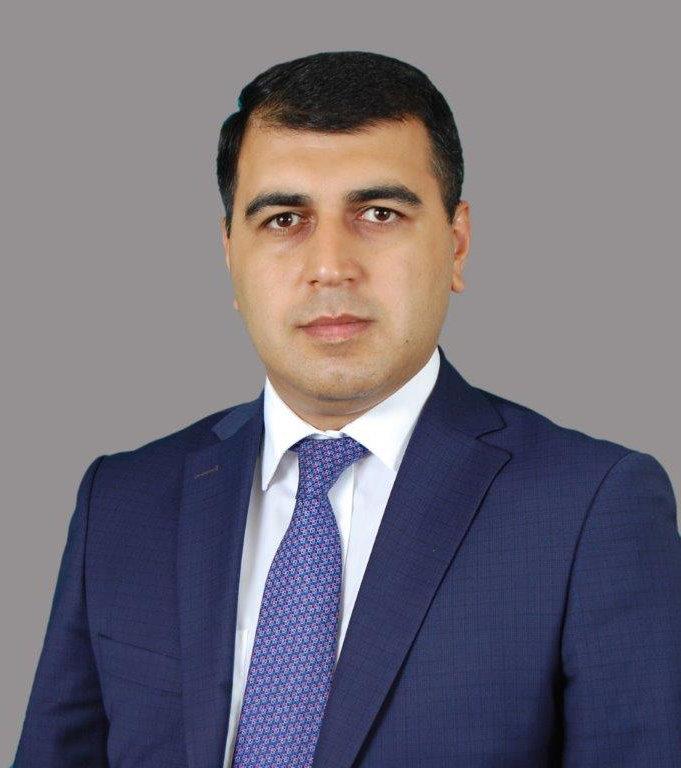 Prezident İlham Əliyevdən yeni TƏYİNAT - FOTO, fotoşəkil-1