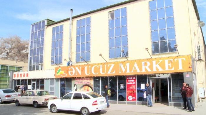 """""""Ən Ucuz Market""""lər 33 nəfəri əmək müqaviləsi olmadan işə götürüb - FOTO, fotoşəkil-4"""
