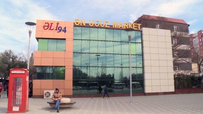 """""""Ən Ucuz Market""""lər 33 nəfəri əmək müqaviləsi olmadan işə götürüb - FOTO, fotoşəkil-5"""