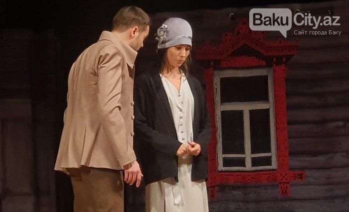 Rusiyanın teatr və kino ulduzları Bakıda səhnəsində - FOTO + VİDEO, fotoşəkil-30