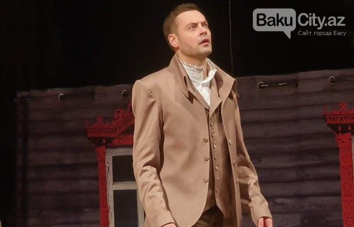 Rusiyanın teatr və kino ulduzları Bakıda səhnəsində - FOTO + VİDEO, fotoşəkil-31