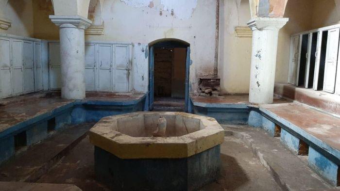 Bakıda 118 yaşlı hamam təmizləndi: Zibilliyə çevirmişdilər - FOTO, fotoşəkil-10