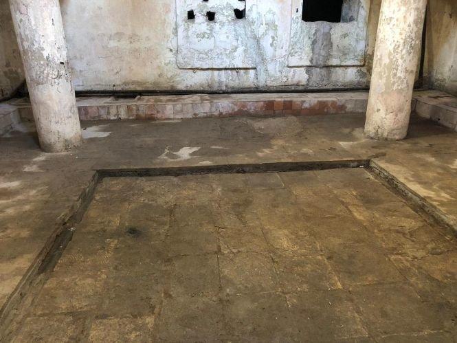 Bakıda 118 yaşlı hamam təmizləndi: Zibilliyə çevirmişdilər - FOTO, fotoşəkil-13