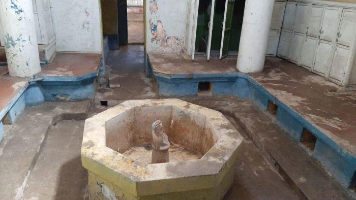 Bakıda 118 yaşlı hamam təmizləndi: Zibilliyə çevirmişdilər - FOTO, fotoşəkil-14