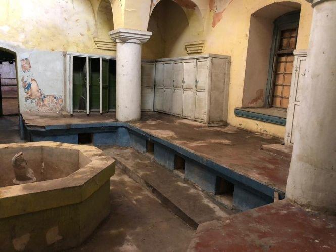 Bakıda 118 yaşlı hamam təmizləndi: Zibilliyə çevirmişdilər - FOTO, fotoşəkil-5