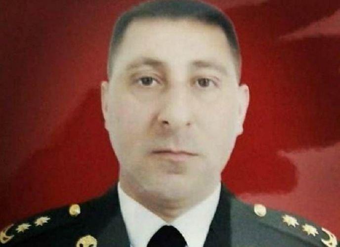 Azərbaycan Ordusunun polkovniki vəfat edib - FOTO, fotoşəkil-1