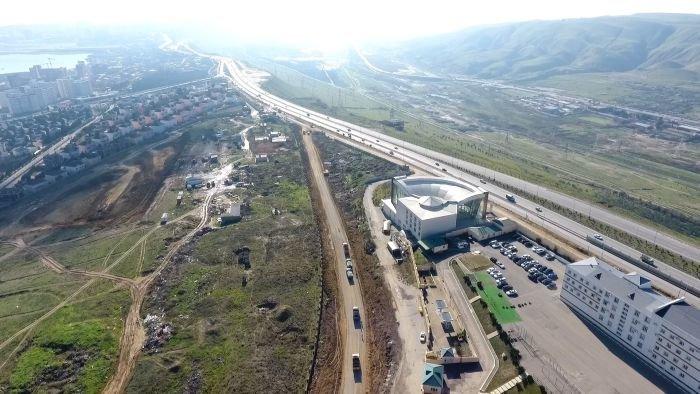 Yeni Yasamalda yeni yol - FOTO, fotoşəkil-11