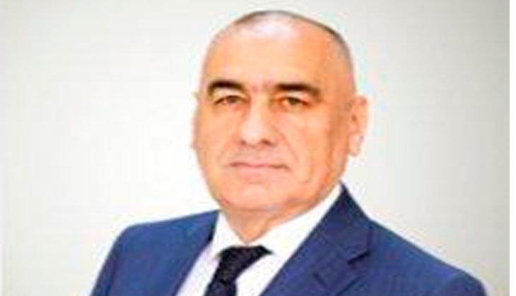 Azərbaycanda vəzifəli şəxs həbs edildi - FOTO, fotoşəkil-1