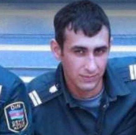 Azərbaycanda polis intihar etdi - FOTO, fotoşəkil-1