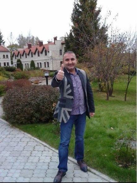 Azərbaycan diasporunun rəhbəri koronavirusdan öldü - FOTO, fotoşəkil-1