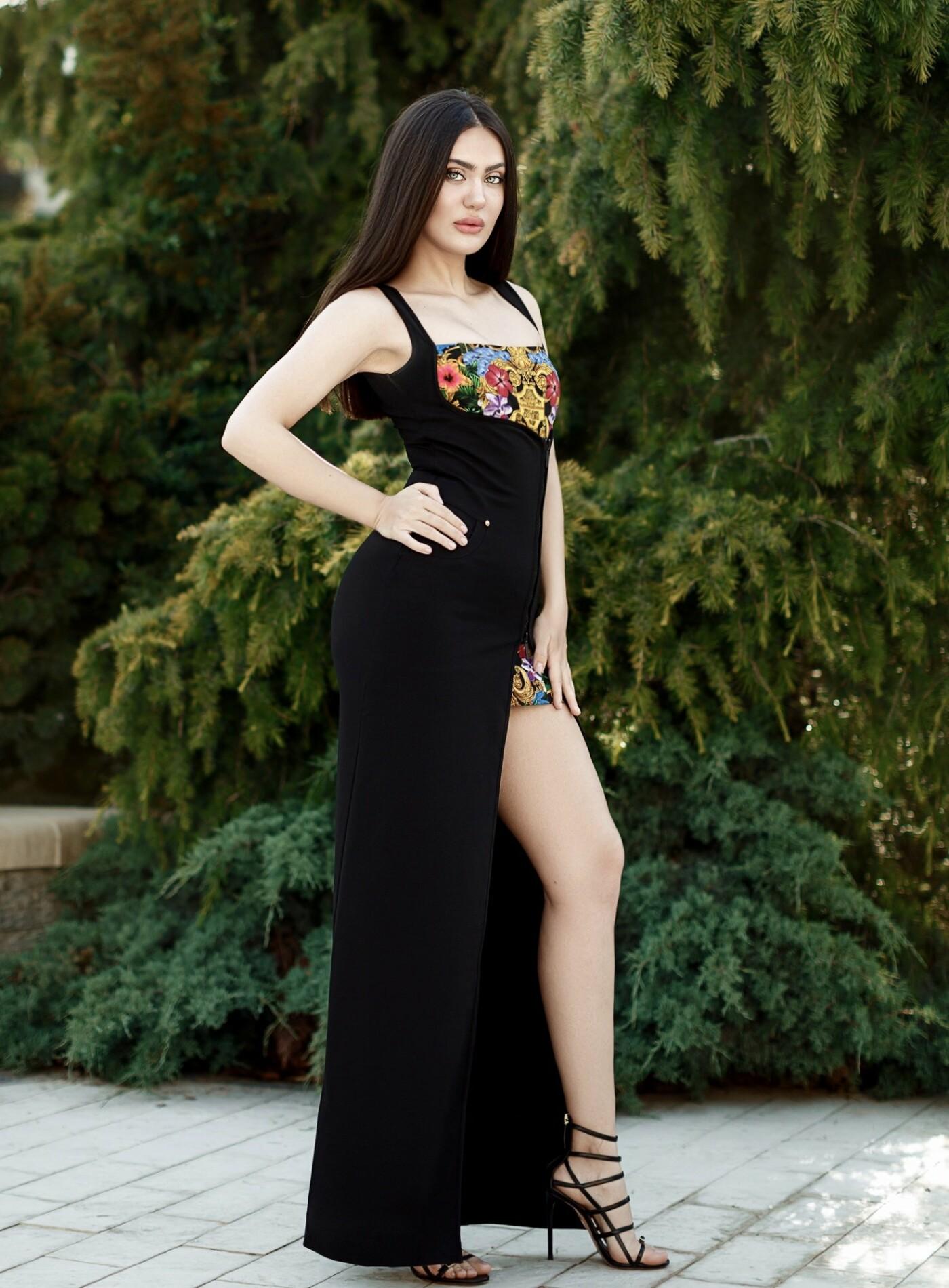 """Miss & Mister Azerbaijan 2020""nin final gecəsi keçirildi - FOTO, fotoşəkil-3"