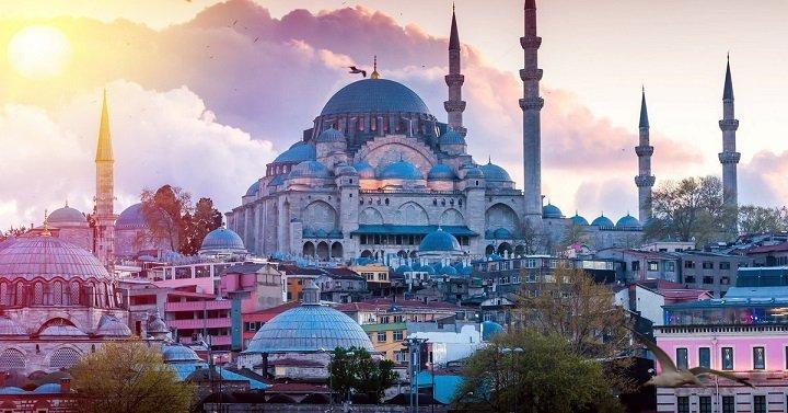 Bakıdan bu ölkələrə uçmaq olar - SİYAHI / QİYMƏT, fotoşəkil-1