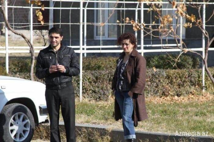 Paşinyanın həbs fotoları yayıldı - FOTO, fotoşəkil-4