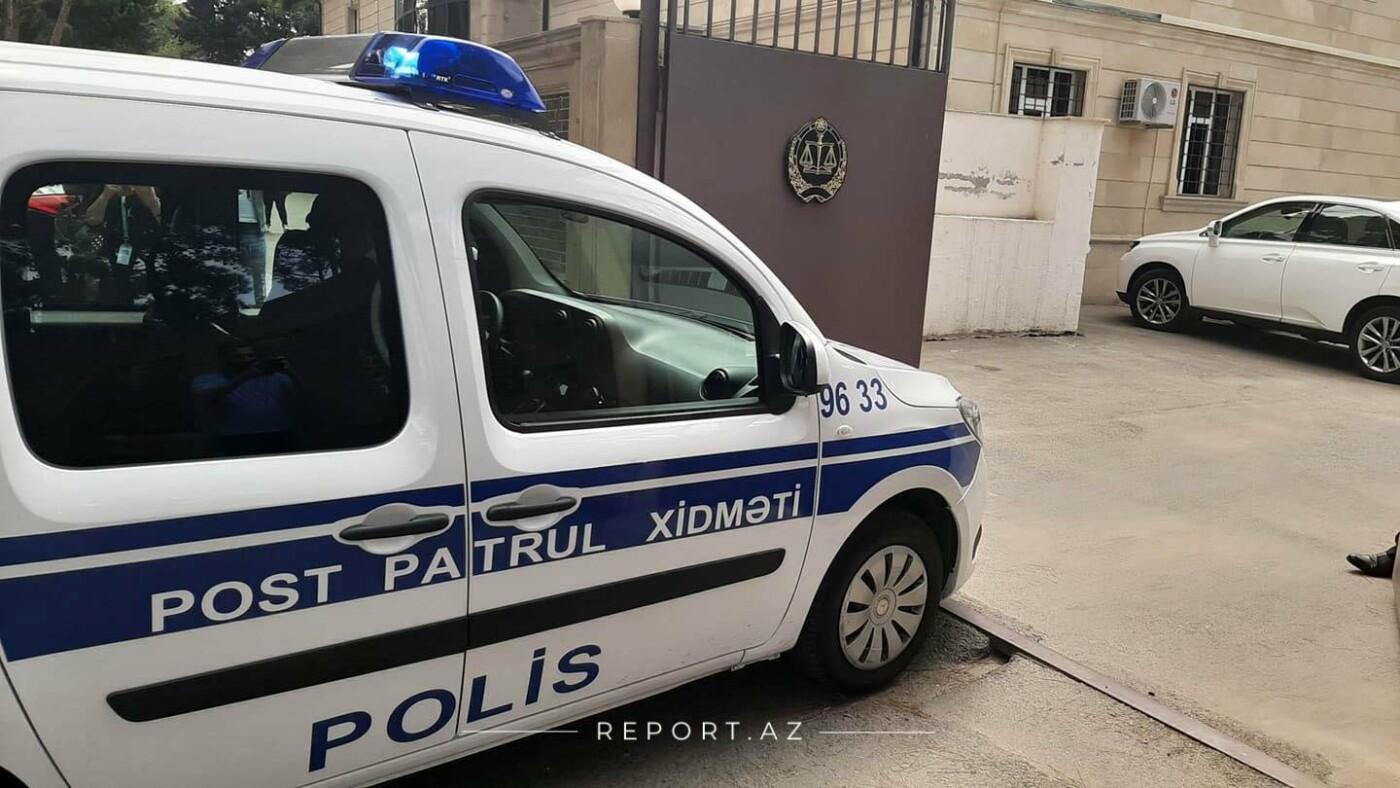 Ramiz Mehdiyevin kürəkəni hakim qarşısına çıxarılıb - FOTO (YENİLƏNİB), fotoşəkil-7