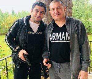 """""""Lotu Quli""""nin imperiyasına qardaşı rəhbərlik edir – FOTO, fotoşəkil-1"""