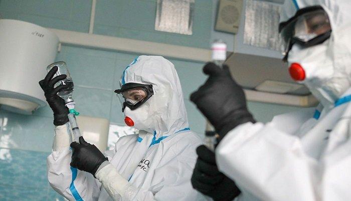 Koronavirusun yeni ştampı tapıldı: DAHA YOLUXUCU